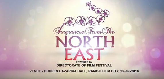Fragrances of North East A Special Interactive Session